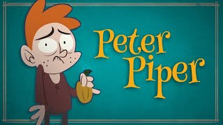 Peter Piper - Fixed Fairy Tales