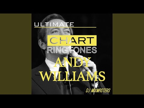 Can't Take My Eyes Off You (Originally Performed By Andy Williams)