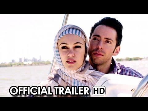 Amira & Sam Official Trailer (2015) - Martin Starr HD