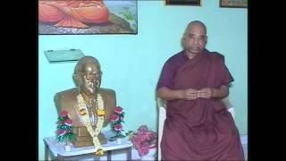 Bhante Dr  Rahul Bodhi