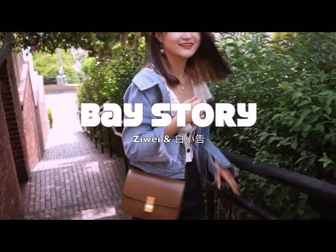 Celine Box Review (Burgundy & Caramel) | 为什么撞包都还要买Celine Box?| BayStory