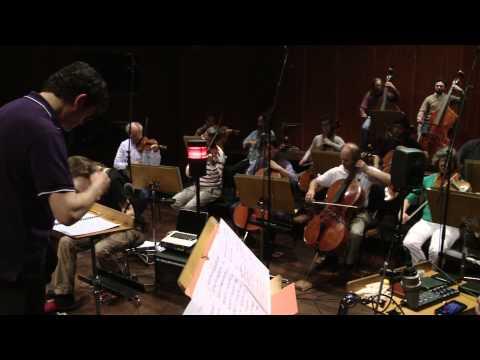 "Anouar Brahem - ""January"" from the album ""Souvenance"""
