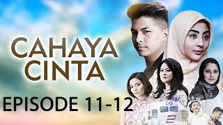 Cahaya Cinta ANTV Episode 11-12 Part 1
