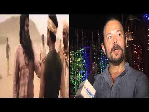 """""""Looking Forward To Seeing Aamir Khan Play A Meany In Dhoom 3"""": Raj Zutshi"""