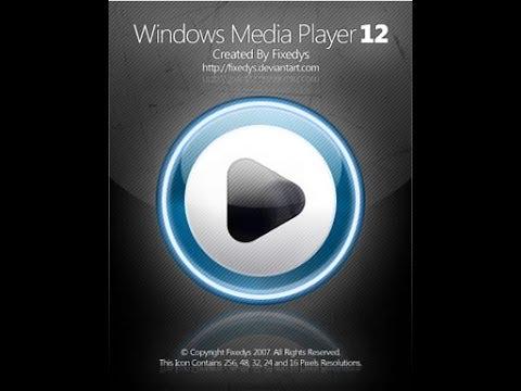Windows media player 12 gratis