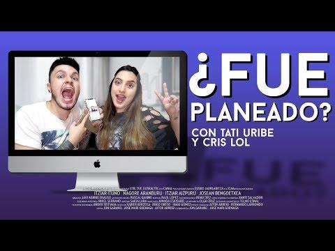 ¿Nuestro hijo fue planeado? / Respondiendo preguntas / Tati Uribe & Cristian Vlogs thumbnail