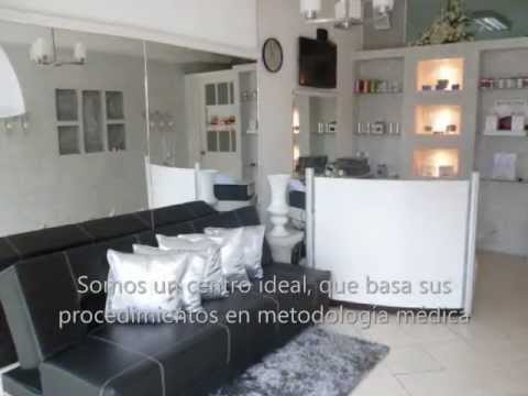Korpus Medical SPA - Video Institucional - Panama