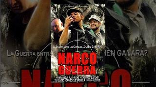 Repeat youtube video Narco Guerra - Pelicula Completa