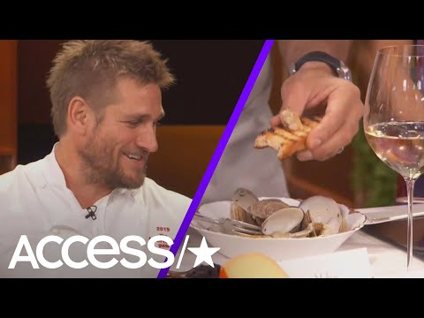 Celebrity Chef Curtis Stone Will Transport You On A 'Field Trip' To Spain With These Recipes