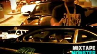 Young Jeezy Dead Or Alive Official Video