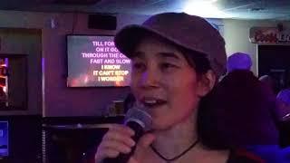 Karaoke, Have you ever seen the rain