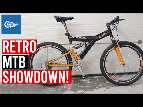 YOUR Retro Mountain Bikes! | The Hub Show Ep. 12 | CRC |