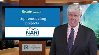 Voice for Real Estate 76  Tax Reform, 1031, Remodeling, Post Disasters