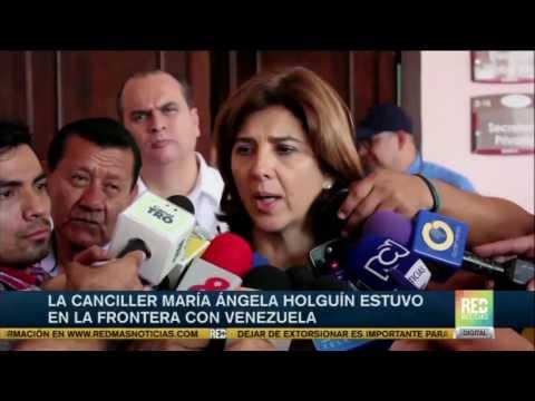 Reportaje Venezuela F
