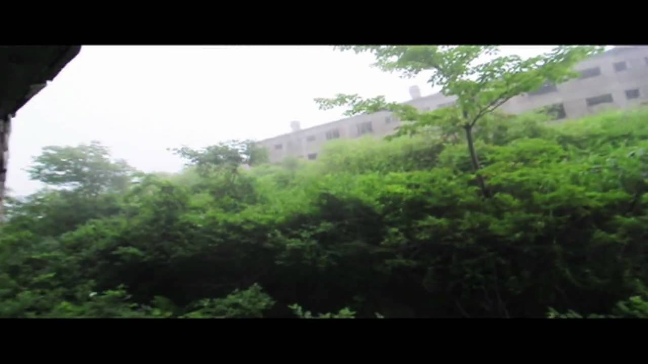 The Mist Wreathed Apartments Of Matsuo Mine YouTube