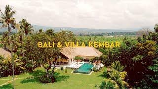 Gambar cover The BEST AIRBNB VILLA in BALI