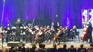 Людвіг ван Бетховен Концерт для скрипки з оркестром Ре маж