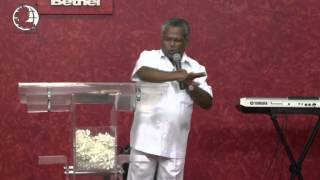 Vazhi Thurakunna Deivam - Sermon by Rev. Dr. M A Varughese