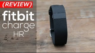 Fitbit Charge HR review and demo