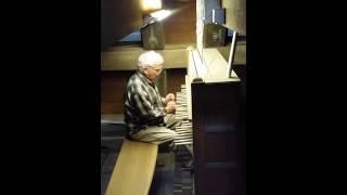 Le Carillonneur de St Michel