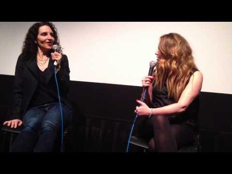 "Part 7: Natasha Lyonne, Tamara Jenkins in 2013 on ""Slums of Beverly Hills"" From 1998"