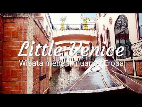 wisata-little-venice-cipanas-cianjur-&-bogor-jawa-barat- -wisata-indonesia-nuansa-eropa