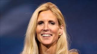 Conservative Citizen Ann Coulter Responds to John Bolton's Sudden Departure
