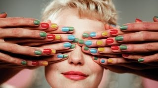 Французское кино «Любовь на кончиках пальцев» Трейлер