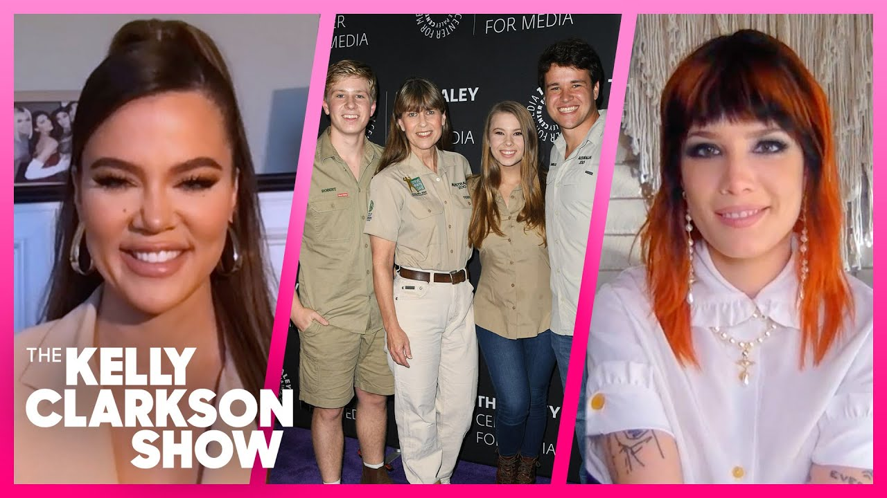 Most Talked About Moments | Khloé Kardashian, Halsey & The Irwins