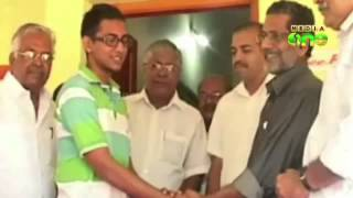 RMP Candidate P.Kumarankutty Begins Election Campaign