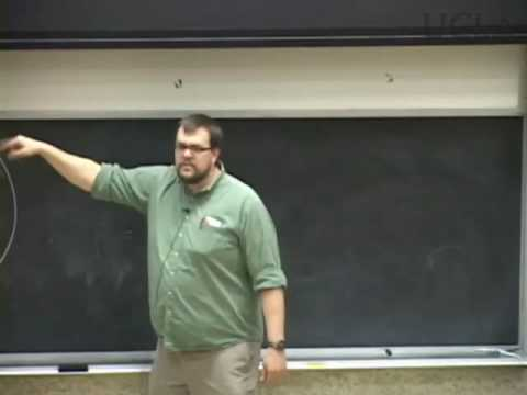 Math 31a differential and integral calculus online course video.