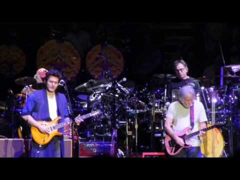 Dark Star – Dead & Company – Forum – Los Angeles – Dec 31 2015