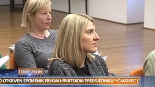 VTV Dnevnik 21. listopada 2016.