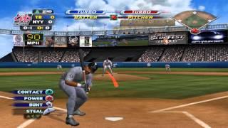 Dolphin Emulator 4.0.2 | MLB Slugfest 20-03 [1080p HD] | Nintendo GameCube