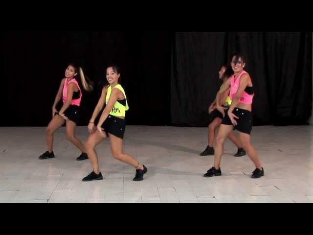Coreografía de La Pregunta de Jay Alvarez / TKM Videos De Viajes