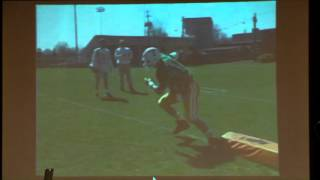 Watch Peyton Manning Complete Quarterback Drills! - Football 2016 #1