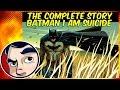 Batman I Am Suicide (Batman's Suicide Squad) - Rebirth Complete Story