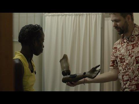 Hands for Haiti - Ultimaker: 3D Printing Story