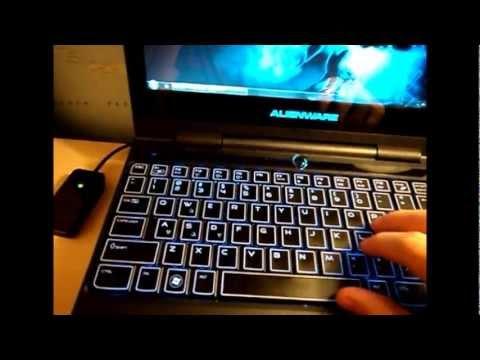 Alienware M11x R3 Review