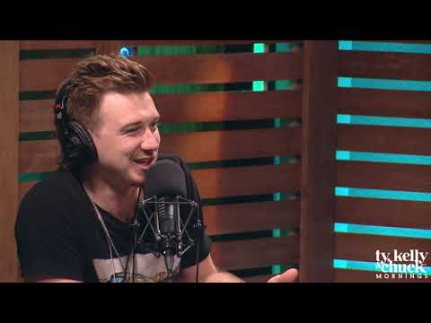 Morgan Wallen Discusses New Music, Love from FGL, Jason