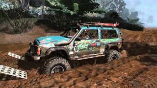 Off-Road Drive Gameplay video