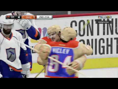 5/9/17 Crack Smoking Monkeys Vs Trevor Phillips Industries Game 3