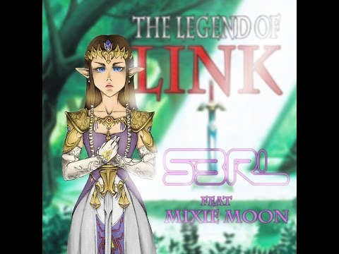 The Legend of Link - S3RL feat Mixie Moon