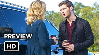 """The Originals 5x06 Inside """"What, Will, I, Have, Left"""" (HD) Season 5 Episode 6 Inside"""