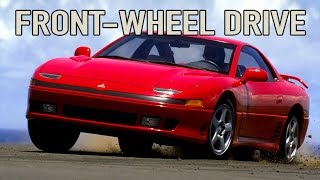 9 Cars You May Not Know Were FWD