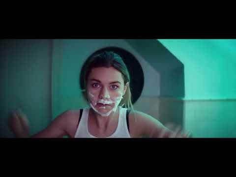 """BRAID"" Movie Shaving Scene (HD)"