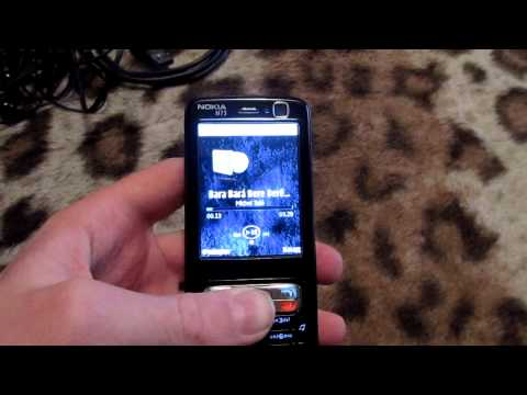 Обзор Nokia N73.mp4