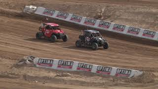 Lucas Oil Regional Off Road Series - Arizona Round 5 - Nov 17, 2019 - RZR 570