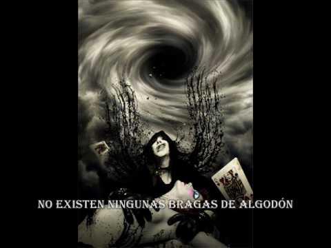 Marilyn Manson - Into The Fire (subtitulado español)