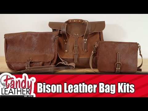 Bison Bag Kits